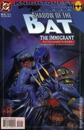 Batman Shadow of the Bat (1992) 24