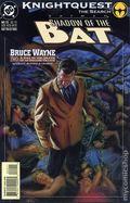 Batman Shadow of the Bat (1992) 22