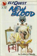 Elfquest New Blood (1992) 8