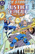 Justice League America (1987) 85