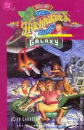 Hitchhiker's Guide to the Galaxy (1993) 2