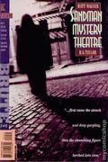 Sandman Mystery Theatre (1993) 9