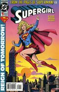Supergirl (1994 Limited Series) 1