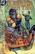 Showcase 93 (1993) 12