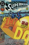 Superman The Man of Steel (1991) 30P
