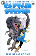 Captain Sternn Running Out of Time (1993) 2