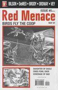 Red Menace (2006) 5