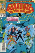 Guardians of the Galaxy (1990 1st Series) 49