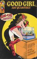 Good Girl Art Quarterly (1990) 14