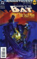 Batman Shadow of the Bat (1992) 20