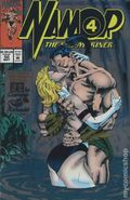 Namor the Sub-Mariner (1990 1st Series) 50D