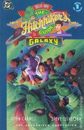 Hitchhiker's Guide to the Galaxy (1993) 1