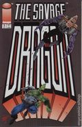 Savage Dragon (1993 2nd Series) 5
