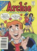 Archie Comics Digest (1973) 125