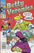 Betty and Veronica (1987) 73
