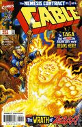 Cable (1993 1st Series) 59