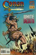 Conan the Adventurer (1994) 2