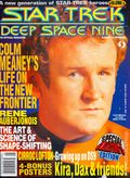 Star Trek Deep Space Nine Magazine (1992) 5