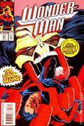 Wonder Man (1991 1st Series) 27