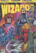 Wizard the Comics Magazine (1991) 27P