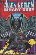 Alien Legion Binary Deep (1993) 1