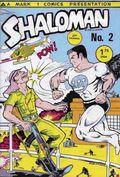 Shaloman Vol. 1 (1988) 2