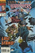Harrowers (1993 Marvel) 6