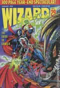 Wizard the Comics Magazine (1991) 29P