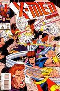 X-Men 2099 (1993) 2