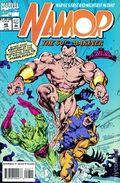 Namor the Sub-Mariner (1990 1st Series) 46