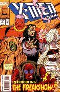 X-Men 2099 (1993) 6