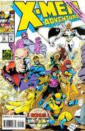 X-Men Adventures Season I (1992) 15