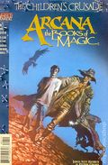 Arcana Annual Books of Magic (1994) 1