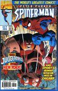 Spider-Man (1990) 84