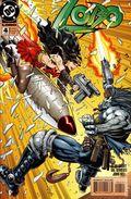 Lobo (1993 2nd Series DC) 4