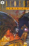 Aliens Labyrinth (1993) 4
