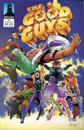 Good Guys (1993) 3