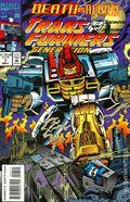 Transformers Generation 2 (1993 Marvel) 7