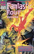Fantastic Four Unlimited (1993) 7