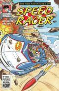 New Adventures of Speed Racer (1993) 2