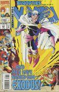 Uncanny X-Men (1963 1st Series) 307A