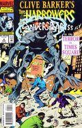Harrowers (1993 Marvel) 4
