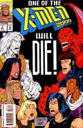 X-Men 2099 (1993) 3