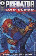 Predator Bad Blood (1993) 2