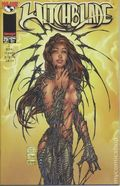 Witchblade (1995) 25A