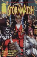 Stormwatch (1993 1st Series) 7