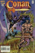 Conan the Adventurer (1994) 9