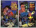 Batman Two-Face Strikes Twice (1993) 1