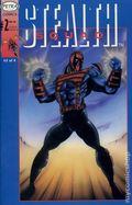Stealth Squad (1993) 2