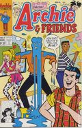 Archie and Friends (1991) 7